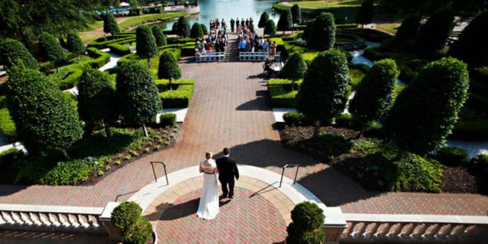 The Founders Inn and Spa wedding venue picture 2 of 16 - Provided by: The Founders Inn and Spa