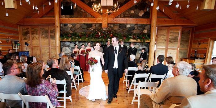 Cornerstone Lodge Weddings Get Prices For Wedding Venues