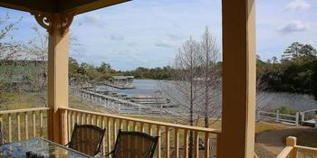 Steinhatchee Landing Resort weddings in Steinhatchee FL
