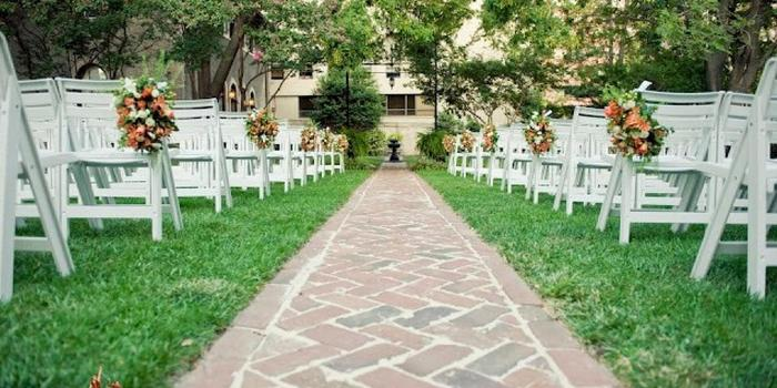 Heurich House Museum wedding venue picture 1 of 8 - Photo by:  Live  It Out Photography
