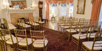 The Whittemore House weddings in Washington DC
