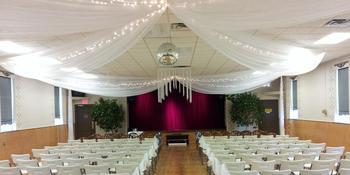 The Klub Haus weddings in St Paul MN