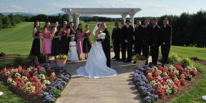 Bowling green country club weddings get prices for for Front royal wedding venues