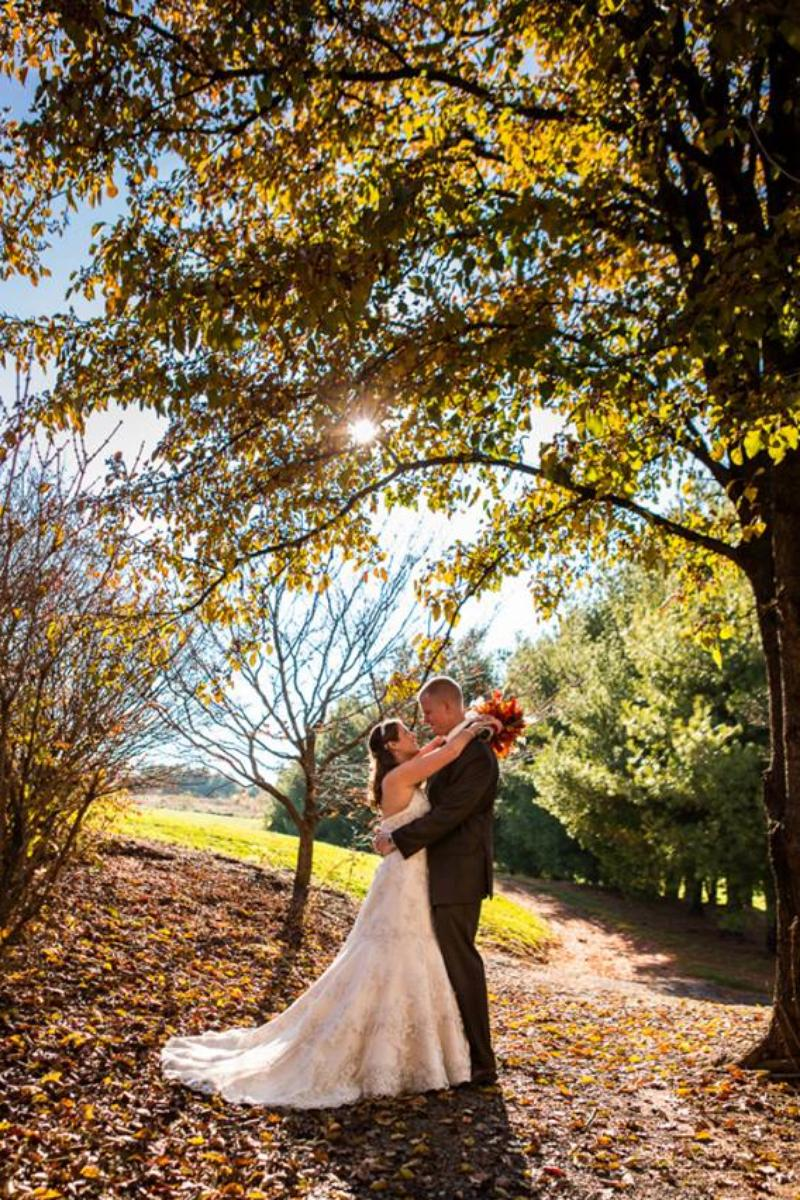 Bowling Green Country Club wedding venue picture 4 of 16 - Provided by: Aaron Riddle Photography