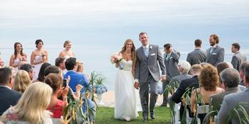 Madison Beach Hotel weddings in Madison CT