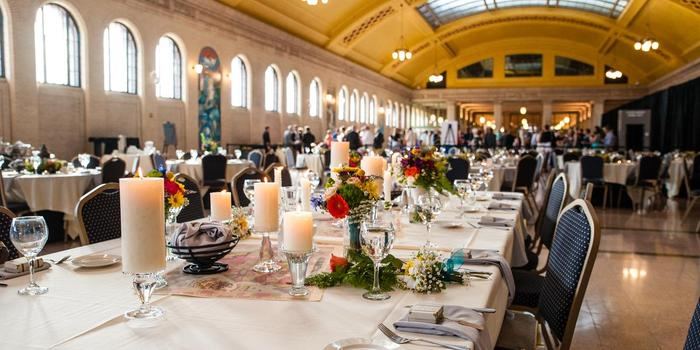 union depot weddings get prices for wedding venues in st paul mn