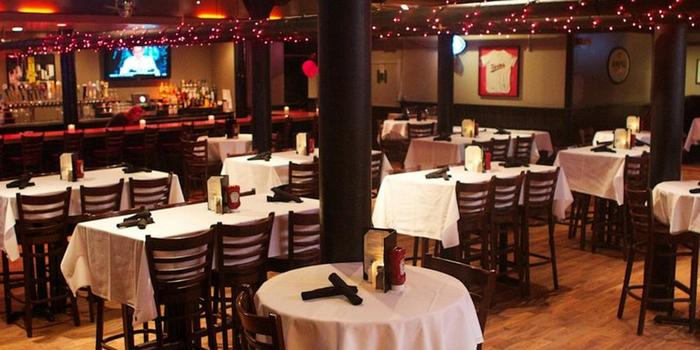 508 Bar + Restaurant wedding venue picture 2 of 8 - Provided by: 508 Bar + Restaurant