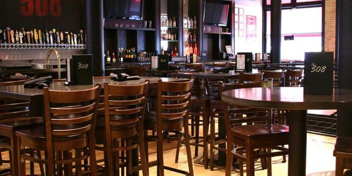 508 Bar + Restaurant wedding venue picture 6 of 8 - Provided by: 508 Bar + Restaurant