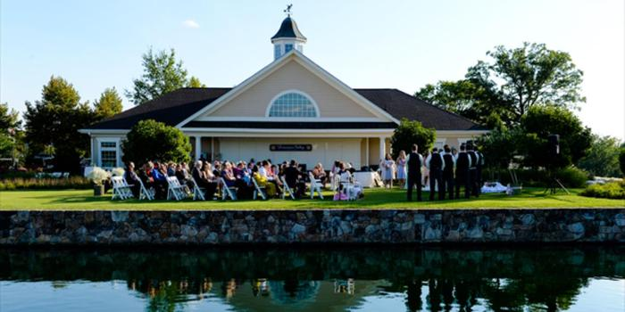 Dominion Valley Country Club Weddings Get Prices For