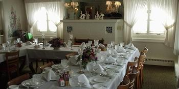 HollyHock Hill Restaurant weddings in Indianapolis IN