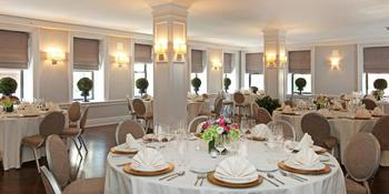Hotel Wales weddings in New York NY