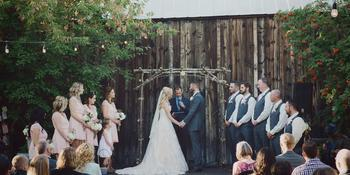 StoneHouse101 weddings in Roslyn WA