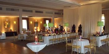 Parkway Ballroom weddings in Chicago IL