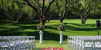 The Lodge at Ventana Canyon weddings in Tucson AZ