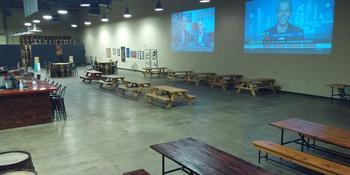 Community Beer Company weddings in Dallas TX
