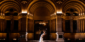 The Newberry Library weddings in Chicago IL