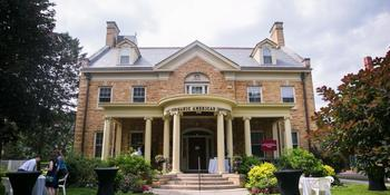 Germanic-American Institute weddings in Saint Paul MN