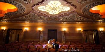 Frauenthal Center weddings in Muskegon MI