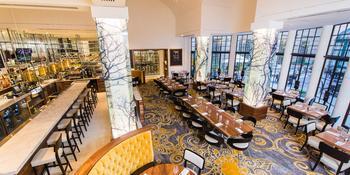 The Caucus Room Brasserie & Boveda weddings in Washington DC