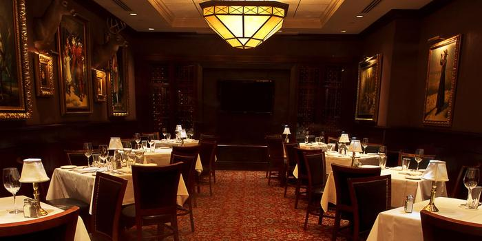 The Capital Grille wedding venue picture 2 of 6 - Provided by: The Capital Grille