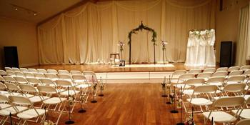 Grace Ballroom weddings in Angier NC