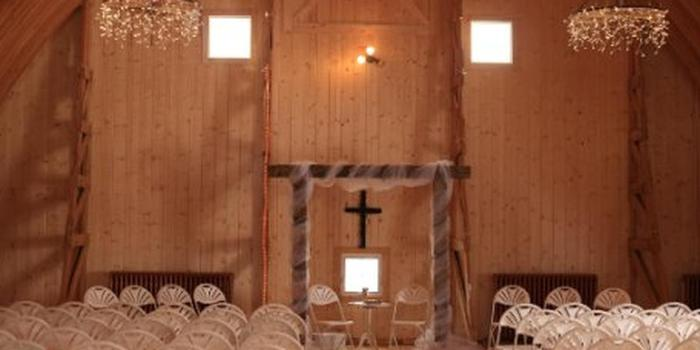 Barn at Jean Acres wedding venue picture 3 of 8 - Photo by: Kelsey Jorissen Photography & Photo by: Paige