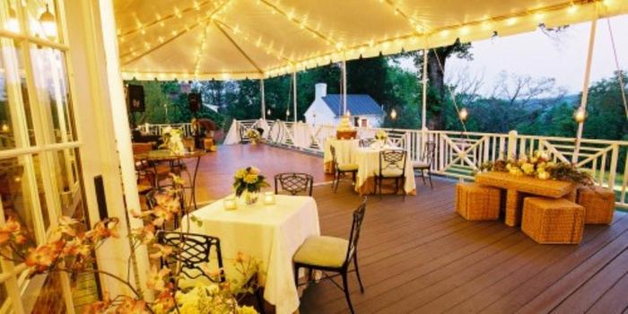 Clifton Inn wedding venue picture 4 of 16 - Provided by: Clifton Inn