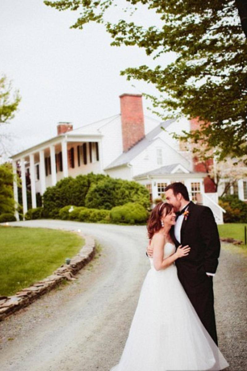 Clifton Inn wedding venue picture 9 of 16 - Provided by: Holland Photo Arts