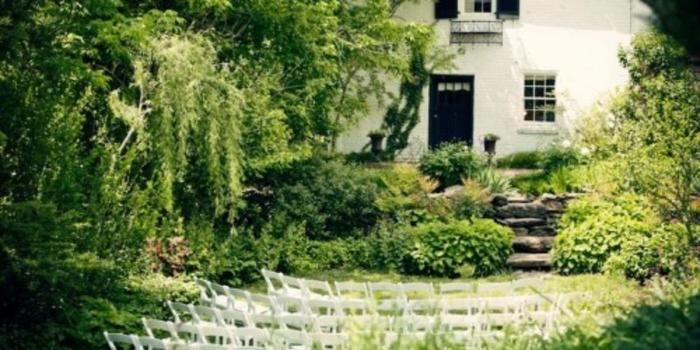 Clifton Inn wedding venue picture 10 of 16 - Provided by: Clifton Inn