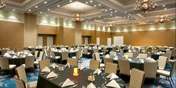 Hilton Tucson East weddings in Tucson AZ
