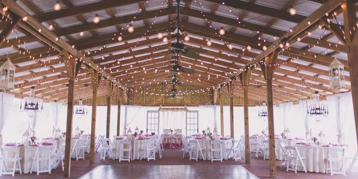 The Carriage House Stable at Cross Creek Ranch wedding venue picture 2 of 15 - Provided by: The Carriage House Stable