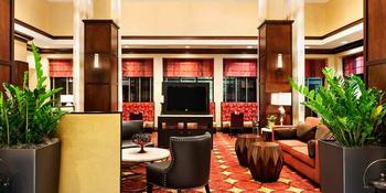 Hilton Garden Inn Shreveport Bossier City weddings in Bossier City LA