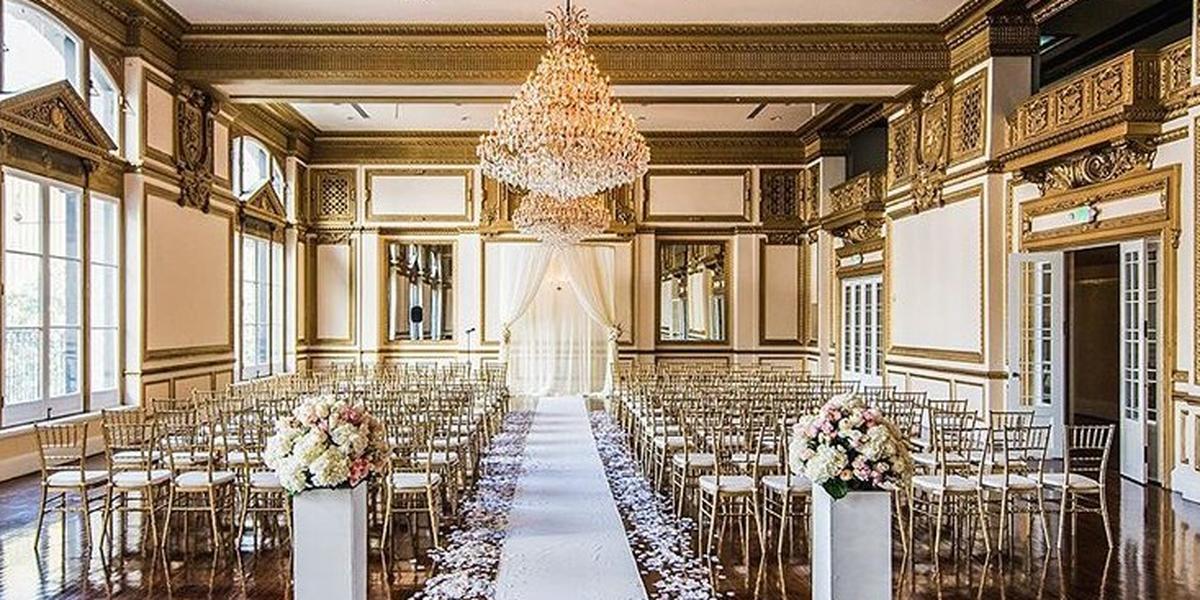 Alexandria Ballrooms Weddings Get Prices For Wedding