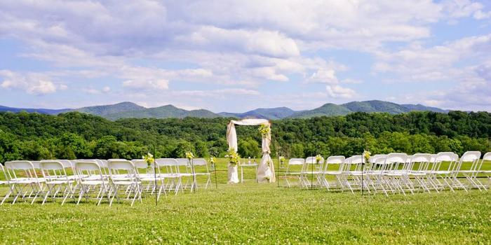River's Bend Ranch wedding venue picture 1 of 7 - Provided by: River's Bend Ranch