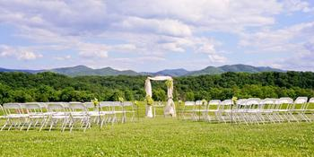 River's Bend Ranch weddings in Stanley VA