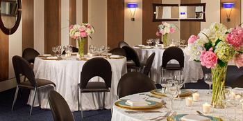 Bistro Bis at Hotel George weddings in Washington DC