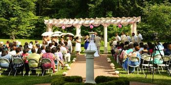 Historic Jasmine Plantation weddings in Providence Forge VA