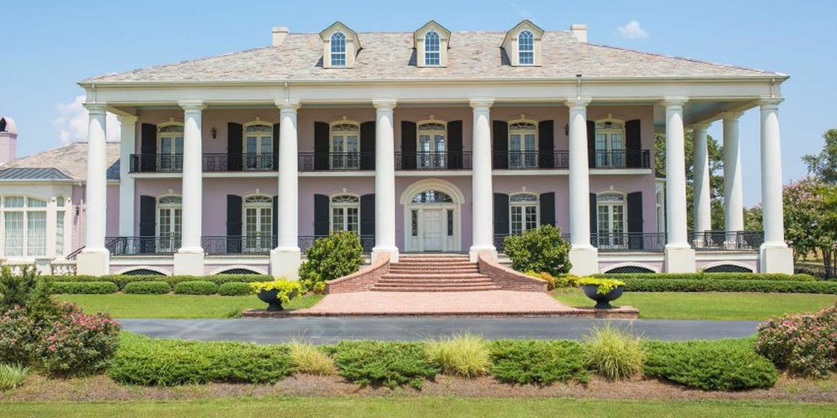 The Mansion At Red Hill Weddings