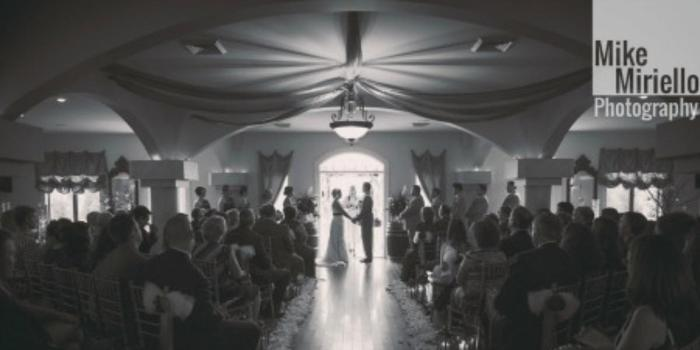 Crosskeys Vineyards wedding venue picture 3 of 16 - Provided by: Mike Miriello Photography