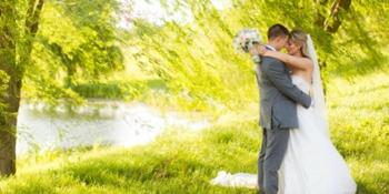 Crosskeys Vineyards weddings in Mount Crawford VA