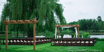 Majestic Oaks Golf Club weddings in Ham Lake MN
