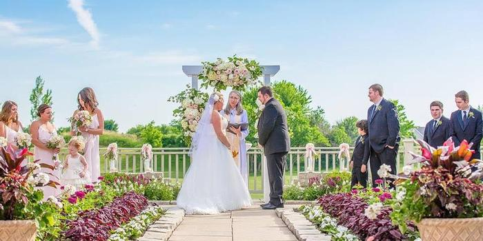 Mill Creek Golf Club wedding venue picture 4 of 5 - Photo by: First Look Productions