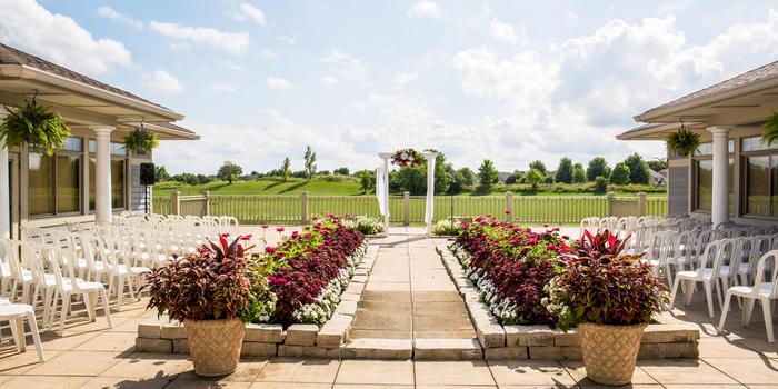 Mill Creek Golf Club wedding venue picture 1 of 5 - Photo By: TWA Photography