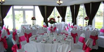 Montgomery Country Club weddings in Laytonsville MD