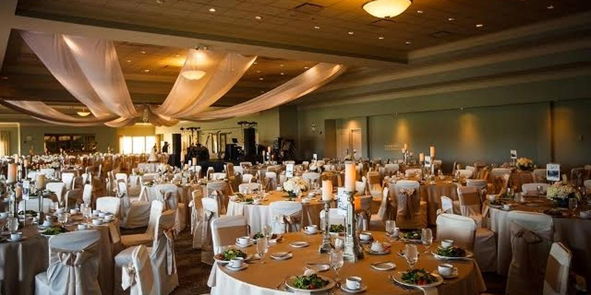 Pare S For Top 383 Wedding Venues In Springfield Oh