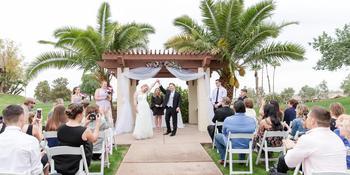 Superstition Springs Golf Club weddings in Mesa AZ