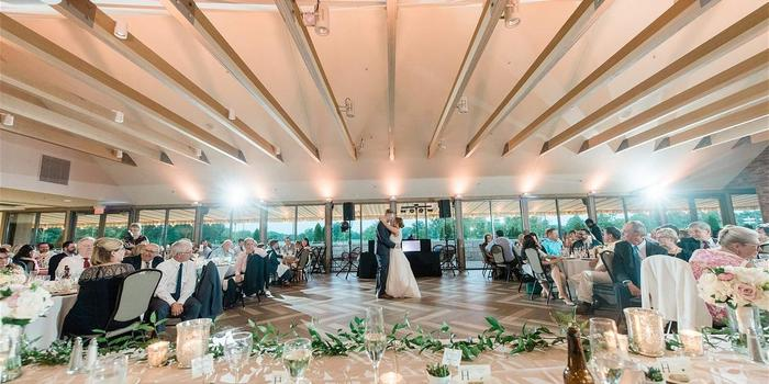 Forest Park Golf Course Weddings | Get Prices for Wedding ...