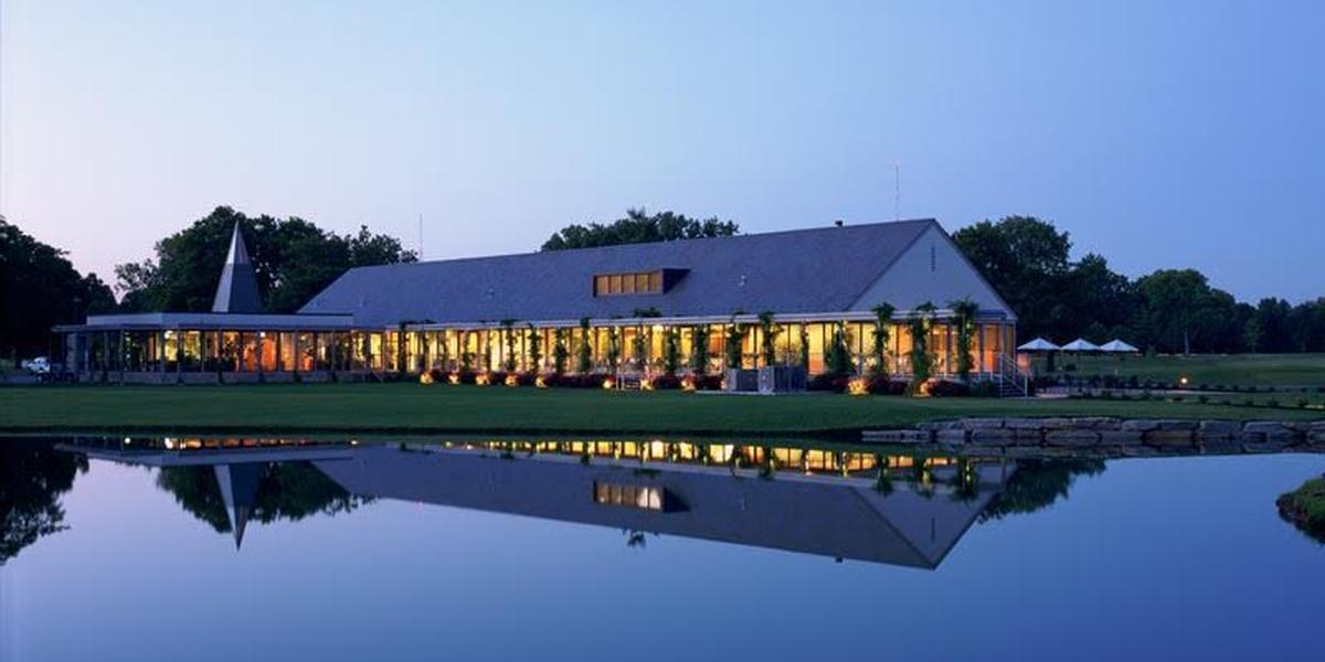 The Courses At Forest Park Weddings In St Louis Mo