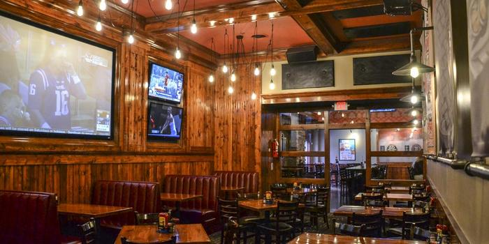 The District Tap wedding venue picture 3 of 7 - Provided by: The District Tap