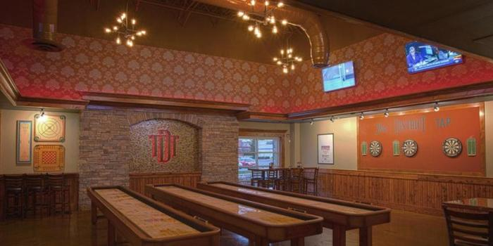 The District Tap wedding venue picture 6 of 7 - Provided by: The District Tap